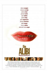 Lies and Alibis poster