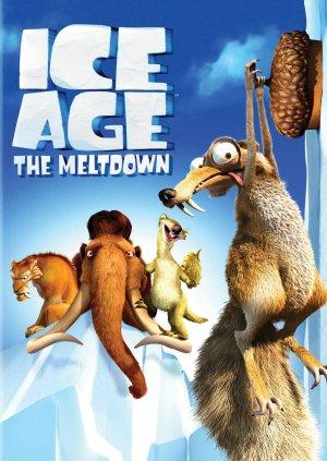 Ice Age 2 - Jäätikkö sulaa 1616x2279