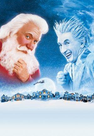 The Santa Clause 3: The Escape Clause 3452x5000