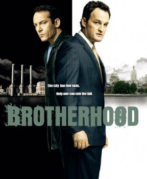 Brotherhood - Legami di sangue 439x534