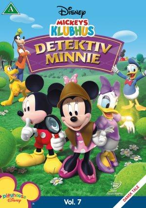 Disney's Micky Maus Wunderhaus 1551x2196
