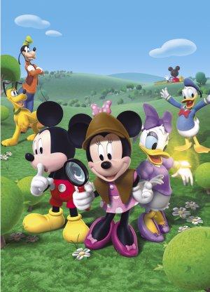 Disney's Micky Maus Wunderhaus 1536x2131