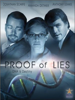 Proof of Lies Poster