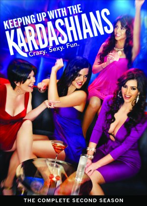 Keeping Up with the Kardashians 1610x2251