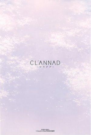 Clannad 1414x2090