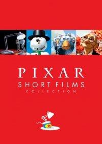 The Pixar Shorts: A Short History poster