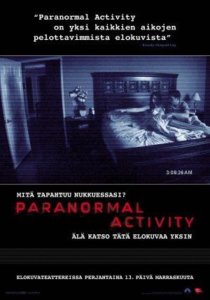 Paranormal Activity 2756x3937