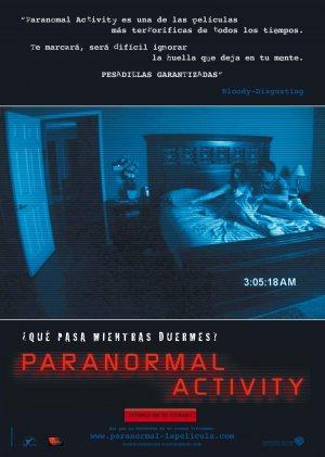 Paranormal Activity 2537x3564