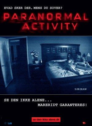 Paranormal Activity 3647x5000