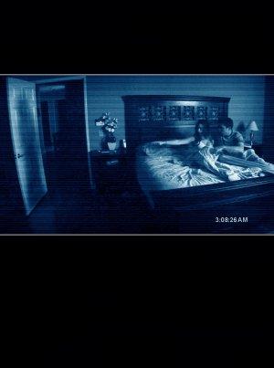 Paranormal Activity 3116x4189