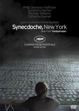 Synecdoche, New York 1539x2160