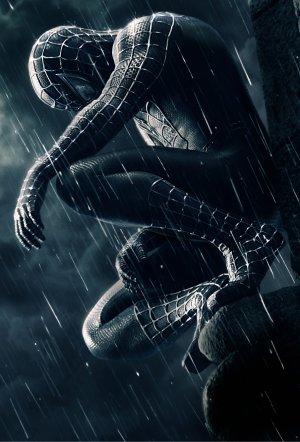 Spider-Man 3 2383x3508