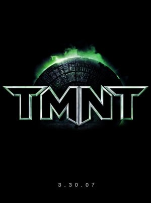 Teenage Mutant Ninja Turtles 579x775