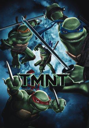 Teenage Mutant Ninja Turtles 3506x5000