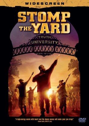 Stomp the Yard 1521x2148