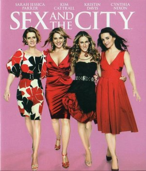 Sex and the City 753x881