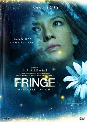 Fringe - Grenzfälle des FBI 1554x2173