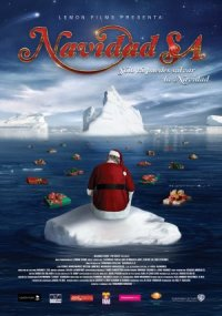 Christmas, Inc. poster