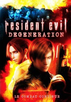 Resident Evil - Degeneration 1525x2175
