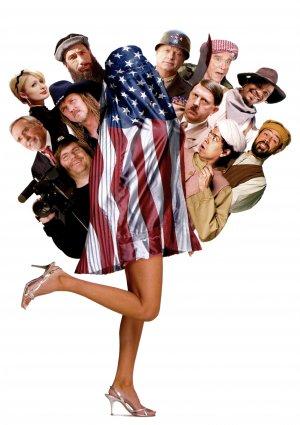 An American Carol 3071x4346