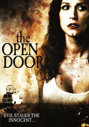 The Open Door 600x855