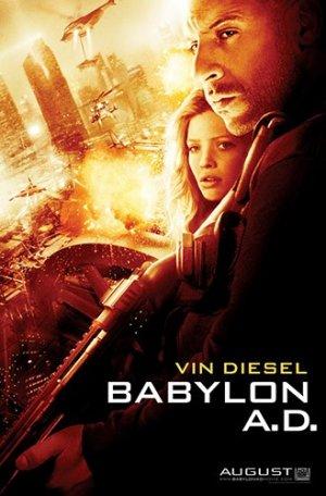 Babylon A.D. 329x500