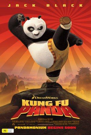 Kung Fu Panda 2699x4000