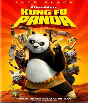 Kung Fu Panda 2729x3180