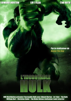Der unglaubliche Hulk 1534x2161
