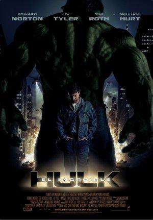 Der unglaubliche Hulk 3478x5000