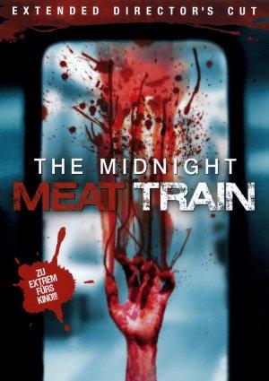 The Midnight Meat Train 3071x4346