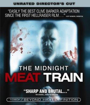 The Midnight Meat Train 1363x1593