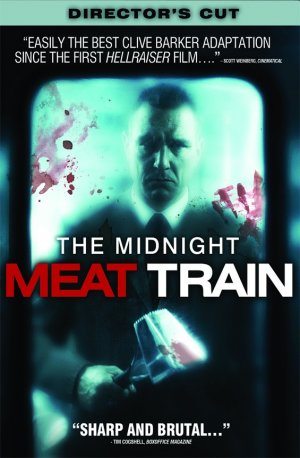 The Midnight Meat Train 565x862