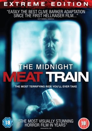 The Midnight Meat Train 565x803