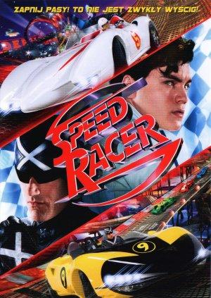 Speed Racer 1528x2153