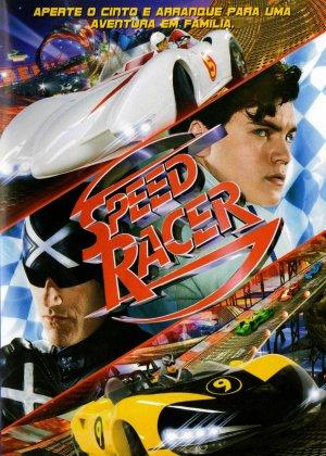 Speed Racer 1521x2131