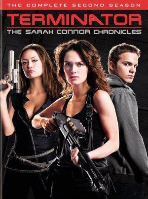 Terminator: The Sarah Connor Chronicles 1656x2226