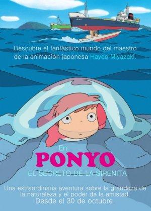 Ponyo: Das grosse Abenteuer am Meer 855x1197
