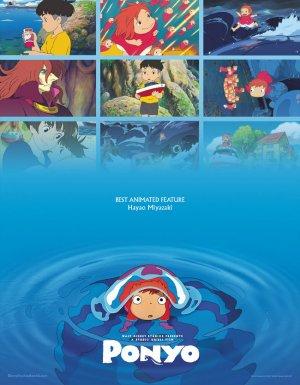 Ponyo: Das grosse Abenteuer am Meer 650x835
