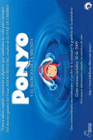 Ponyo en el acantilado 787x1181