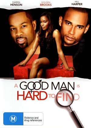 A Good Man Is Hard to Find 1527x2157