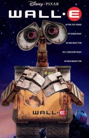 WALL·E 580x893