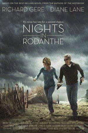 Nights in Rodanthe 300x452