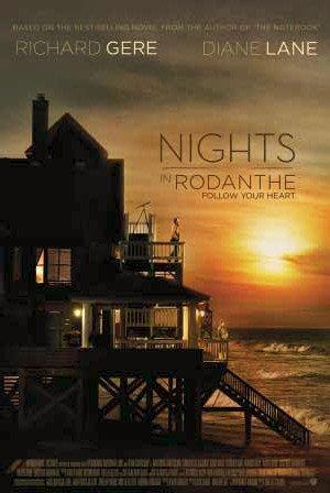 Nights in Rodanthe 300x448