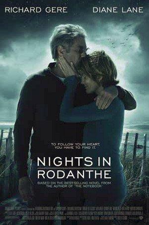 Nights in Rodanthe 300x451