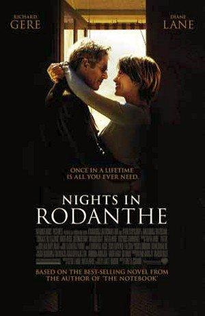 Nights in Rodanthe 300x461