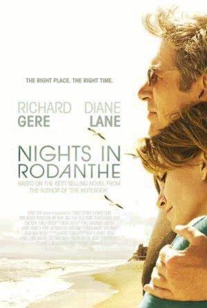 Nights in Rodanthe 300x446