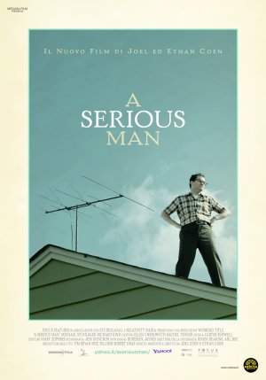 A Serious Man 3307x4724