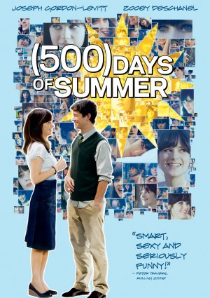 (500) Days of Summer movies in Canada