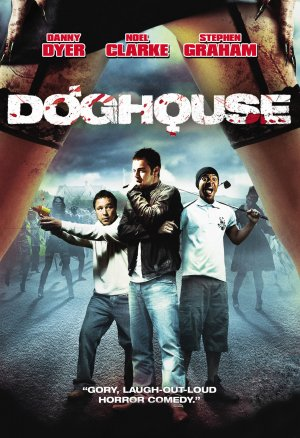 Doghouse Dvd cover
